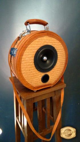 Galerie: STROFELD Manufaktur - Einzigartige Lautsprecher