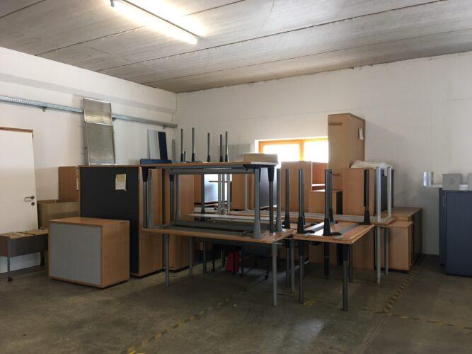 Galerie: IIG - Innsbrucker Immobiliengesellschaft