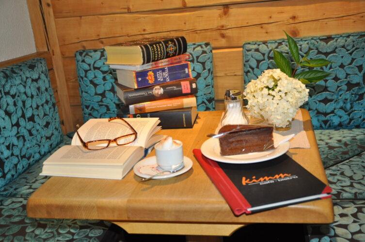 Galerie: Hotel Tipotsch/Restaurant Tiatta