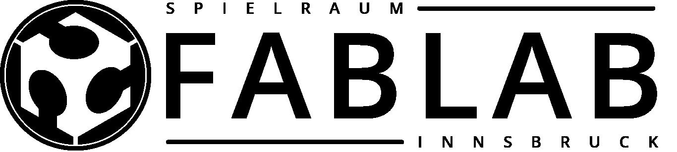 Logo: Spielraum FabLab e.V.