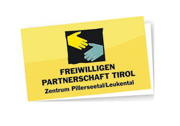 Logo: Freiwilligenzentrum Pillerseetal/Leukental