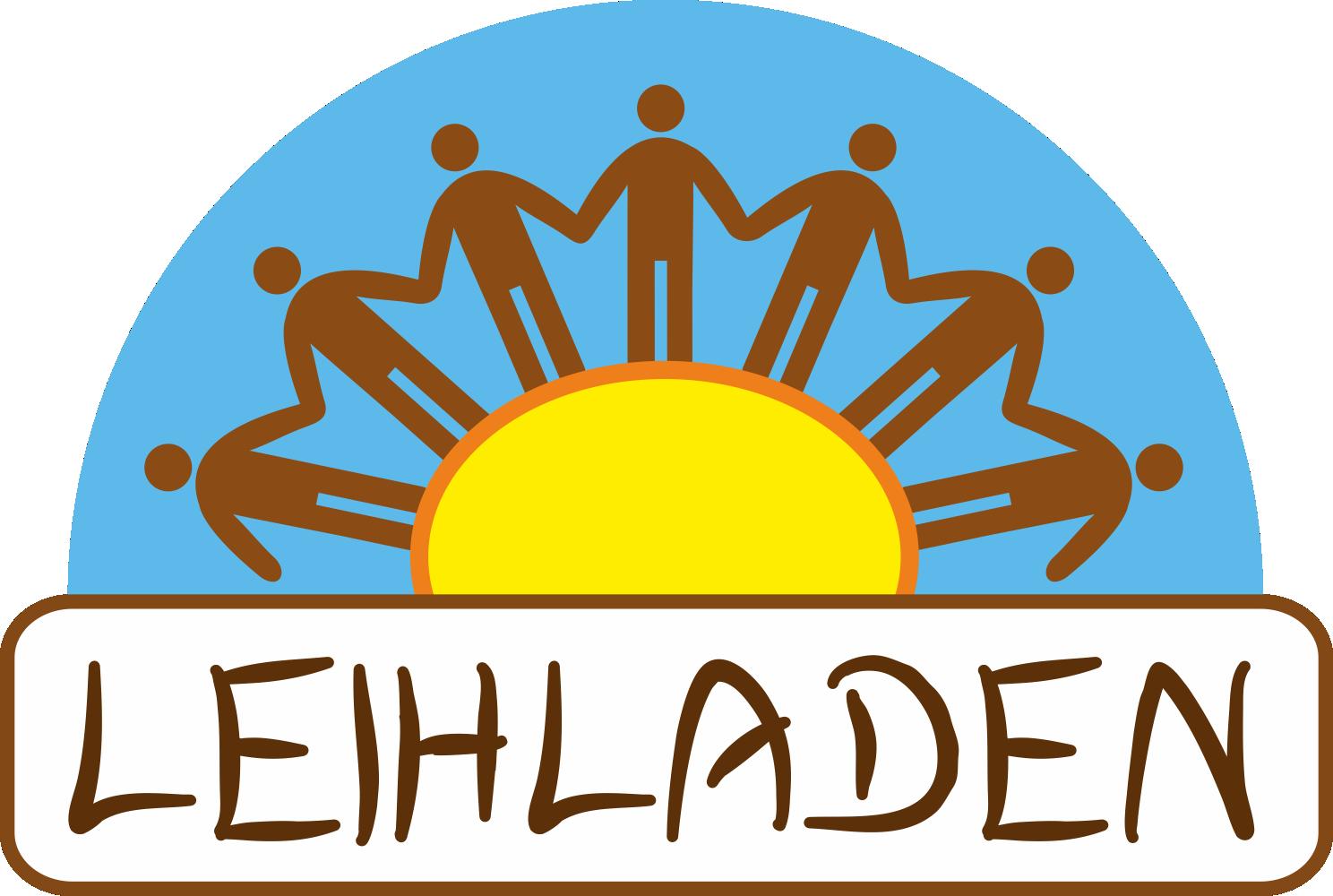 Logo: Leihladen Innsbruck