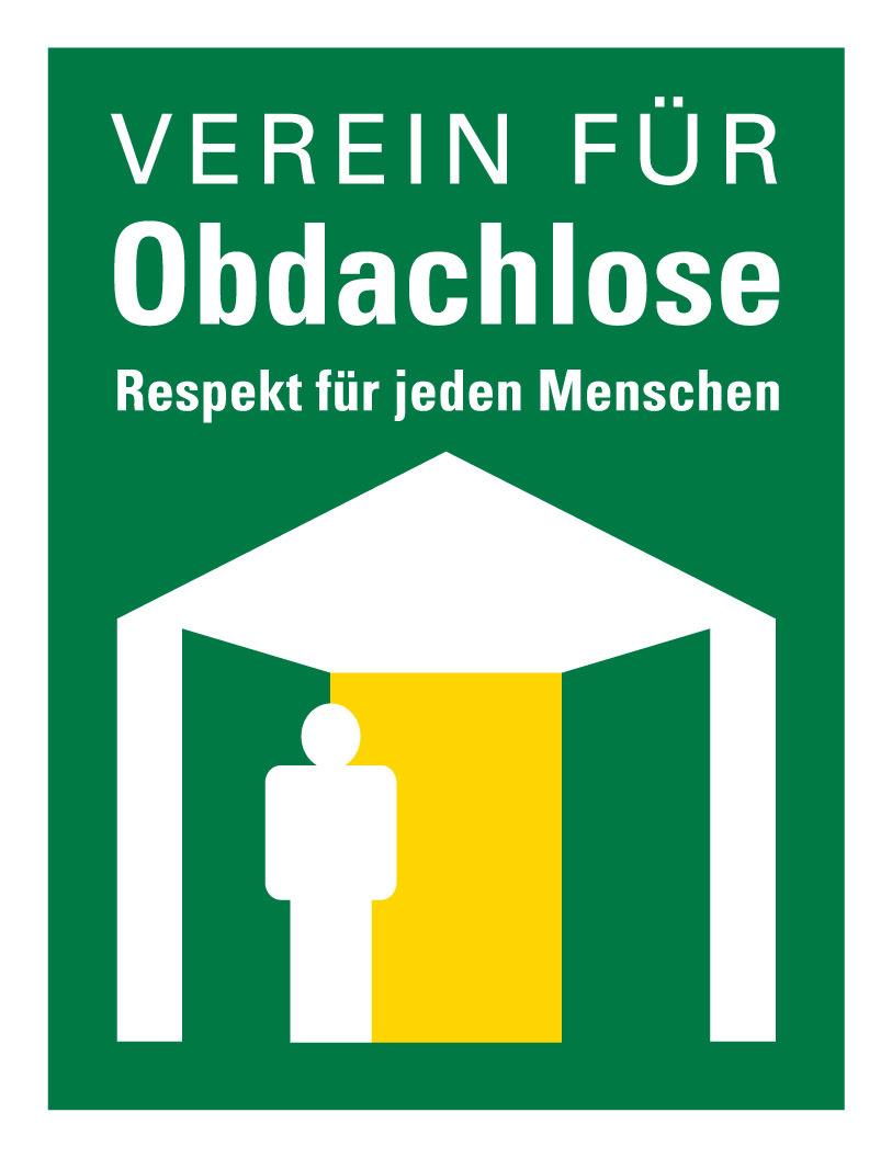 Logo: Verein für Obdachlose