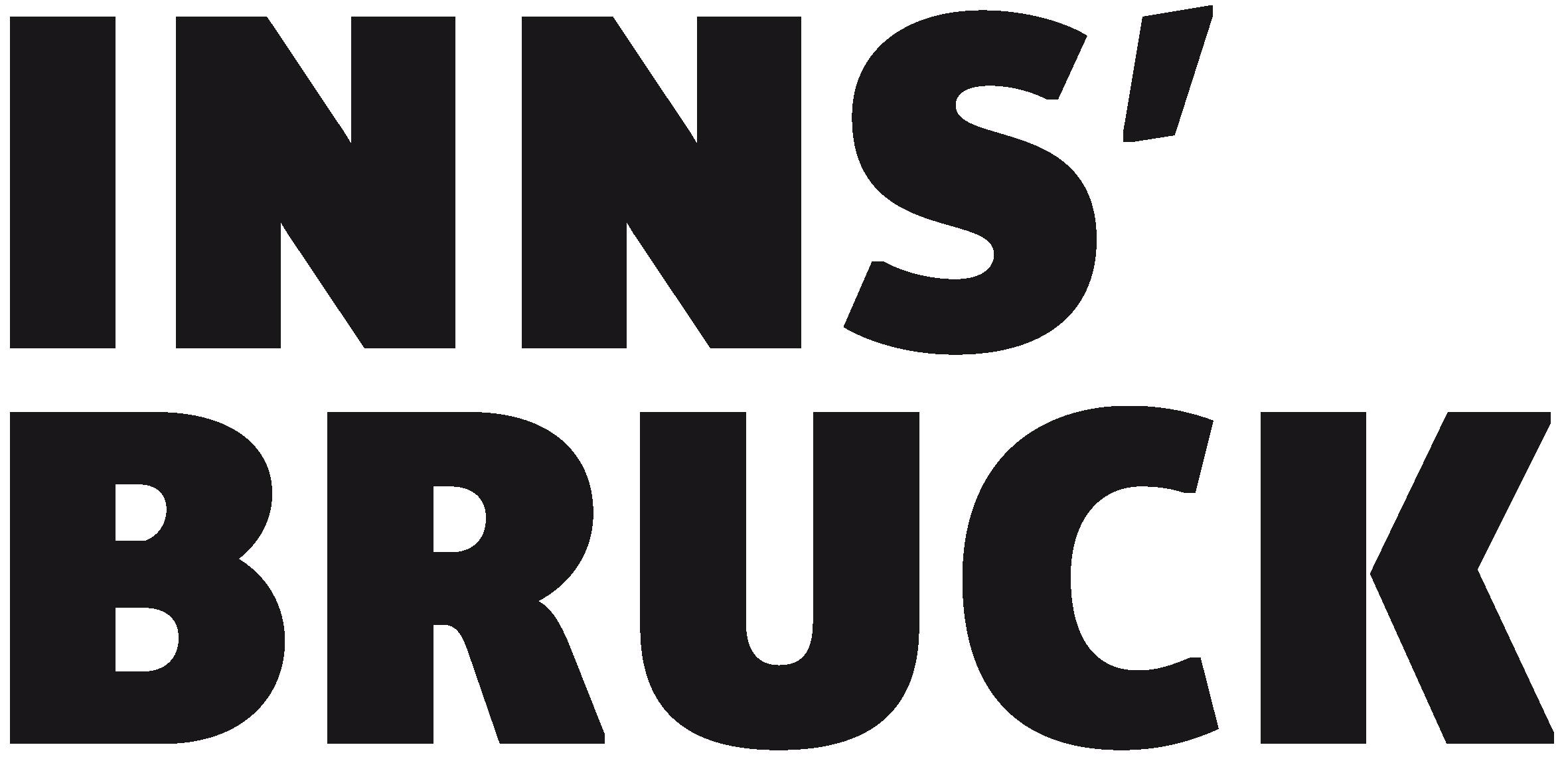 Logo: Stadt Innsbruck