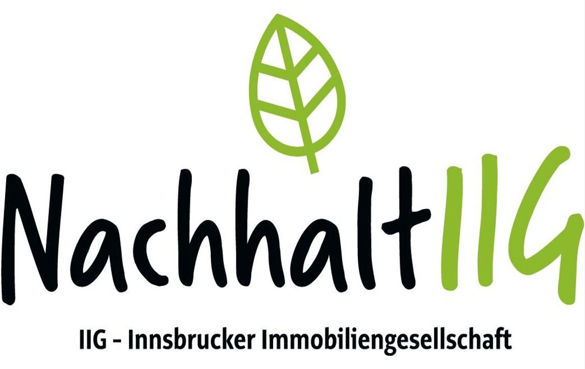 Logo: IIG - Innsbrucker Immobiliengesellschaft