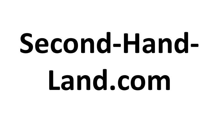 Logo: Second-Hand-Land