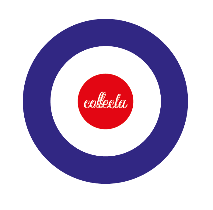 Logo: Collecta