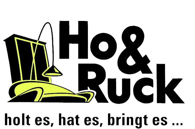 Logo: Ho&Ruck Gebrauchtmöbel Gemeinnützige GmbH