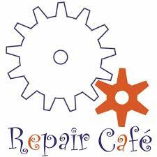 Logo: Repair Cafe Tirol