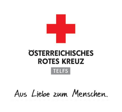 Logo: Rotes Kreuz Telfs