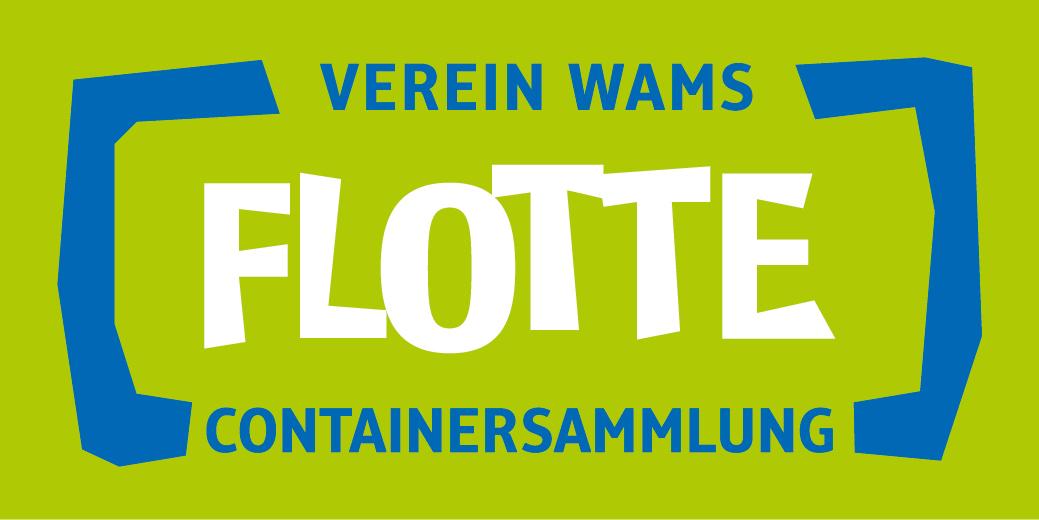 Logo: WAMS Container-Sammlung