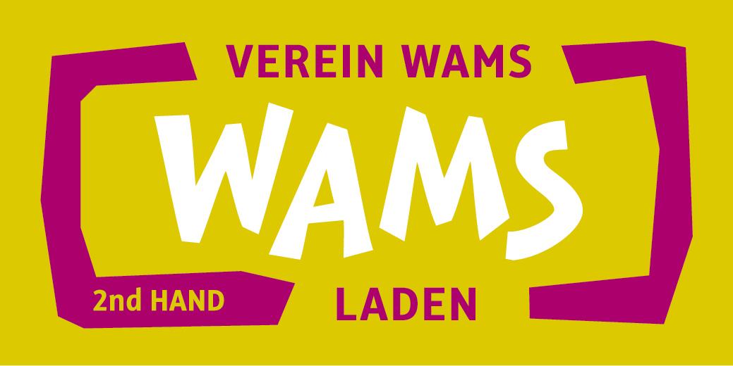 Logo: WAMS Laden Jenbach
