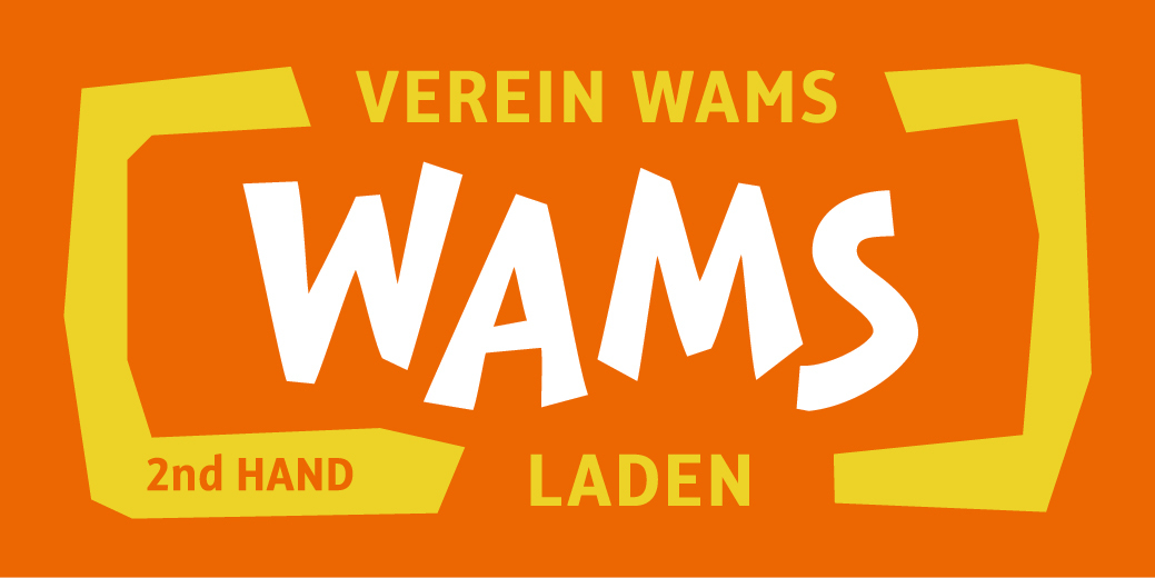 Logo: WAMS Laden Innsbruck