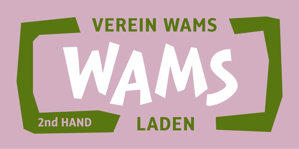 Logo: WAMS Laden Schwaz